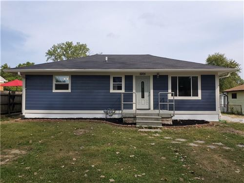 Photo of 2205 North Lesley Avenue, Indianapolis, IN 46218 (MLS # 21742502)