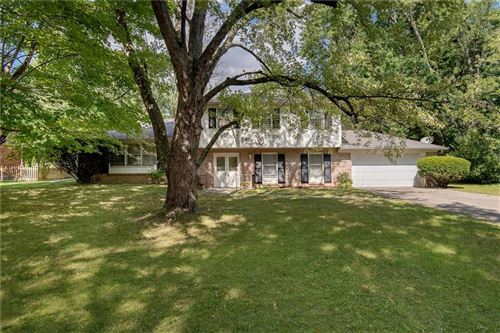 Photo of 600 King Drive, Indianapolis, IN 46260 (MLS # 21813502)