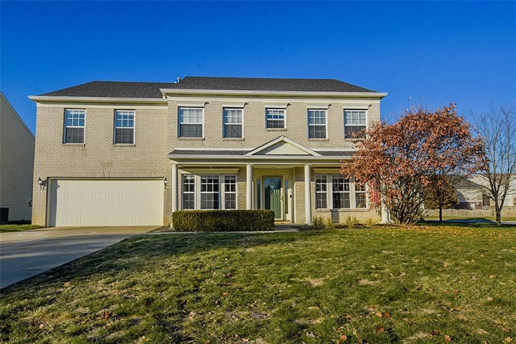 13783 Meadow Lake Drive, Fishers, IN 46038 - #: 21681502