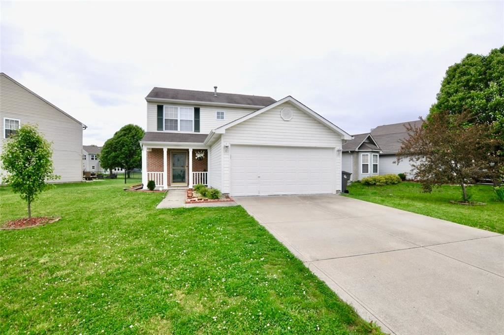 8180 WHITAKER VALLEY Boulevard, Indianapolis, IN 46237 - #: 21711502