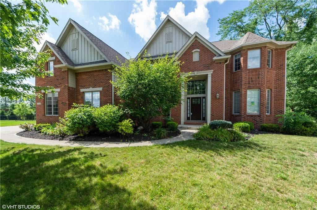 14630 Wedgestone Court, Fishers, IN 46037 - #: 21724502