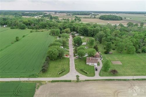 Photo of 8551 S Pugsley Road, Daleville, IN 47334 (MLS # 21789503)
