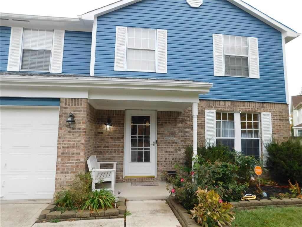 7714 Beckenbauer Place, Indianapolis, IN 46214 - #: 21760503