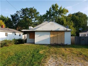 Photo of 6110 East 11th, Indianapolis, IN 46219 (MLS # 21668504)