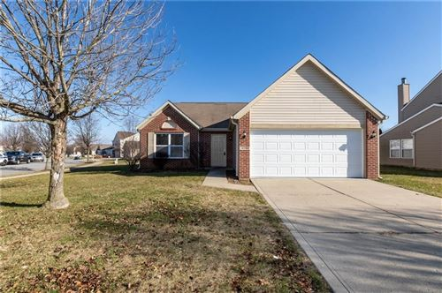 Photo of 18760 Pilot Mills Drive, Noblesville, IN 46062 (MLS # 21689504)