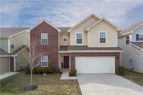 Photo of 17030 South Burntwood Way, Westfield, IN 46074 (MLS # 21690504)
