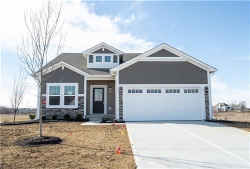 Photo of 12171 Bates Court, Noblesville, IN 46060 (MLS # 21752504)