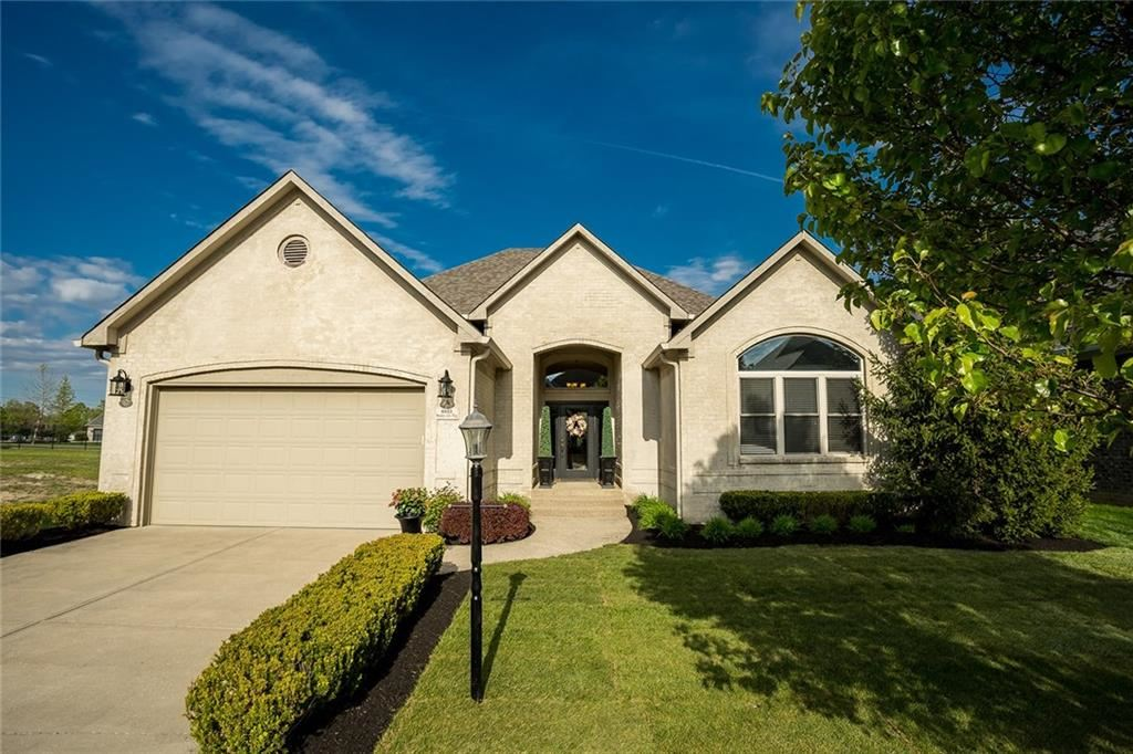 6623 Stone Pointe Way, Indianapolis, IN 46259 - #: 21708504