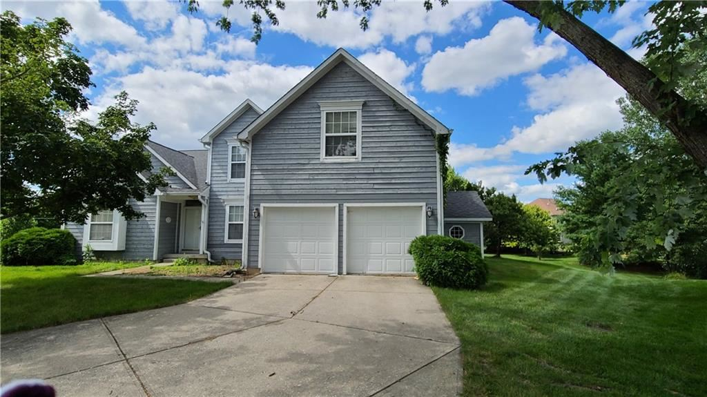8329 Tayside Court, Indianapolis, IN 46236 - #: 21735504