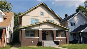 Photo of 3429 North COLLEGE, Indianapolis, IN 46205 (MLS # 21642505)