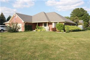 Photo of 3973 Country, Brownsburg, IN 46112 (MLS # 21659505)