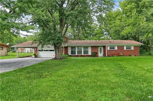 Photo of 5732 Radnor Road, Indianapolis, IN 46226 (MLS # 21730505)