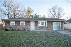 Photo of 9701 Conried, Indianapolis, IN 46235 (MLS # 21611506)