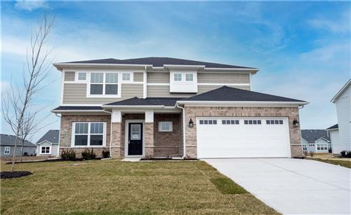Photo of 15733 Matthews Lane, Noblesville, IN 46060 (MLS # 21752506)
