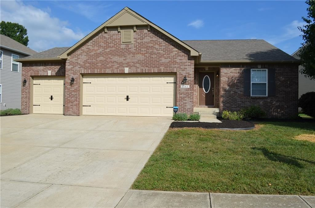 Photo for 8183 Admirals Landing, Indianapolis, IN 46236 (MLS # 21668506)