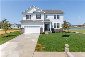 Photo of 10542 Stableview, Fishers, IN 46040 (MLS # 21628507)
