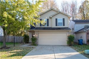 Photo of 3519 West 52nd Street, Indianapolis, IN 46228 (MLS # 21681507)