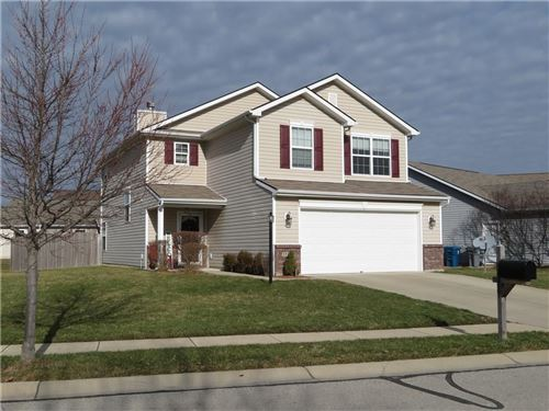 Photo of 15457 Old Pond Circle, Noblesville, IN 46060 (MLS # 21690507)