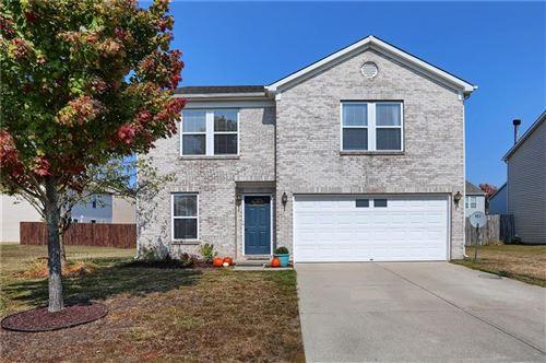 Photo of 10214 Homestead Drive, Brownsburg, IN 46112 (MLS # 21744507)