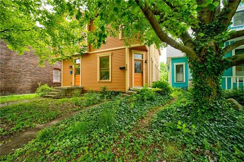 Photo of 909 FAYETTE Street, Indianapolis, IN 46202 (MLS # 21790507)