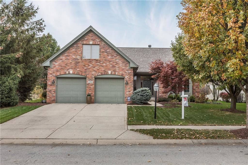 12702 STANWICH Place, Carmel, IN 46033 - #: 21680507