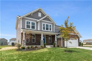Photo of 8662 Brookside N, McCordsville, IN 46055 (MLS # 21626508)