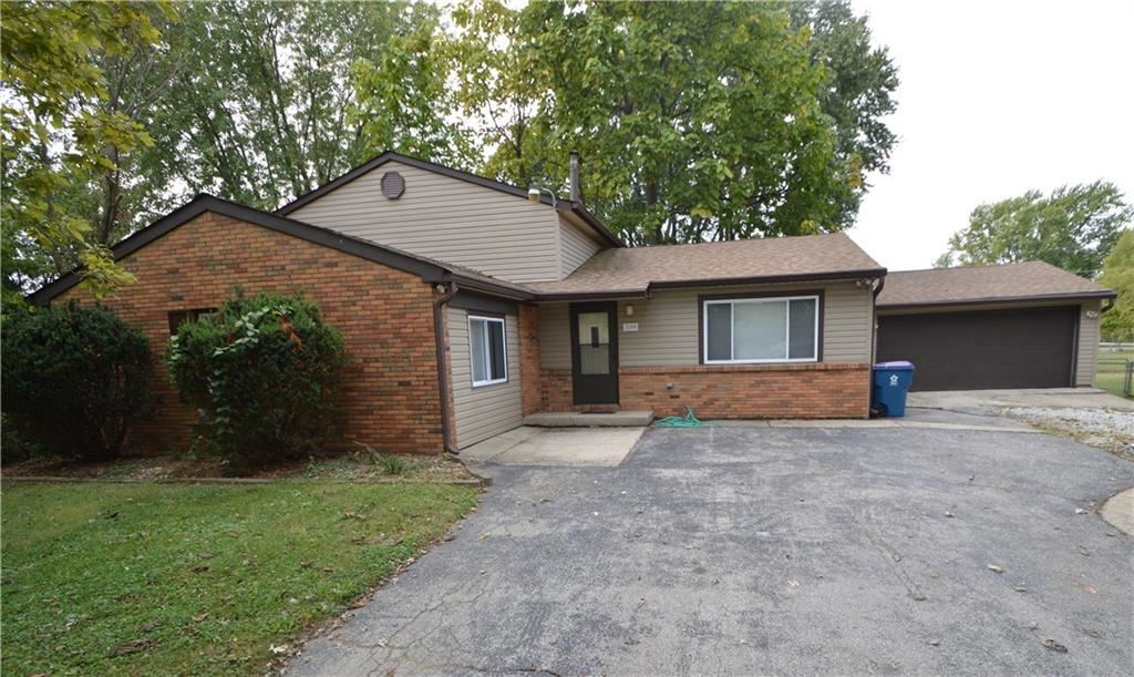 3144 South Hartman Drive, Indianapolis, IN 46239 - #: 21674508