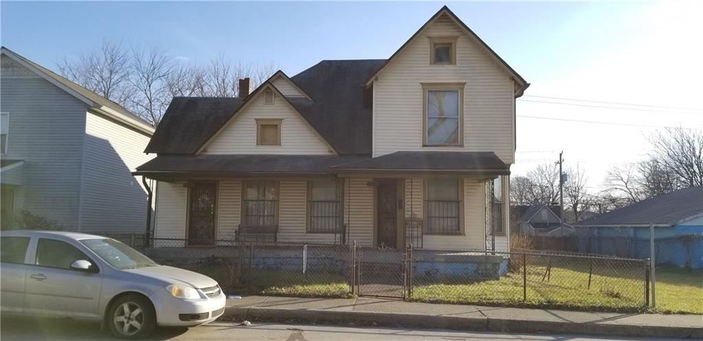 1149 West 30th Street, Indianapolis, IN 46208 - #: 21690508