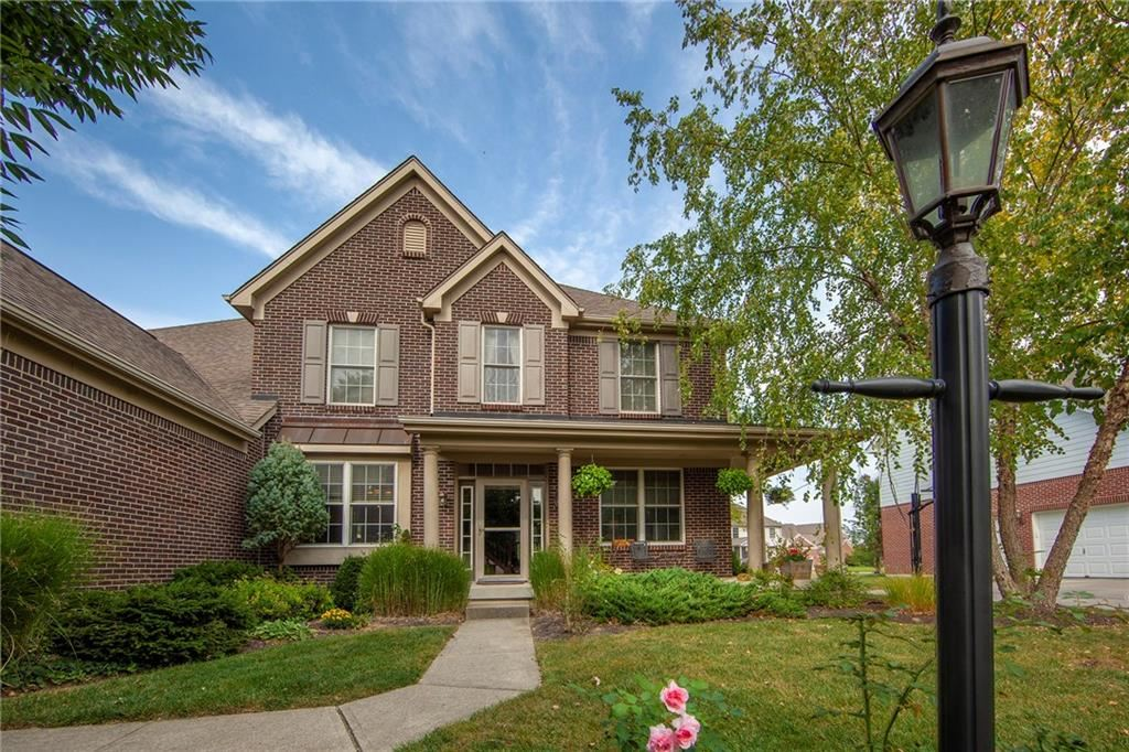 11834 Floral Hall Place, Fishers, IN 46037 - #: 21737508
