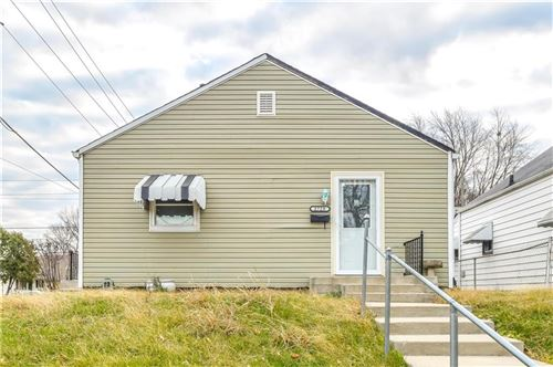 Photo of 2729 Shelby Street, Indianapolis, IN 46203 (MLS # 21754509)