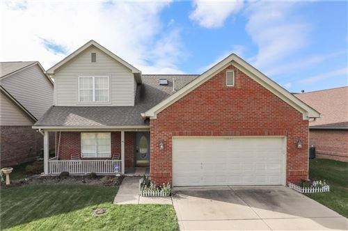 Photo of 13460 North Cedar Grove Court, Camby, IN 46113 (MLS # 21755509)