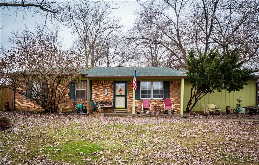 3440 Southwest Drive, Indianapolis, IN 46241 - #: 21685509