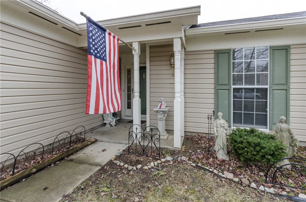Photo of 7656 Madden Place, Fishers, IN 46038 (MLS # 21698509)