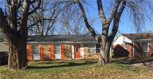 Photo of 2738 Baltimore Avenue, Indianapolis, IN 46218 (MLS # 21763510)