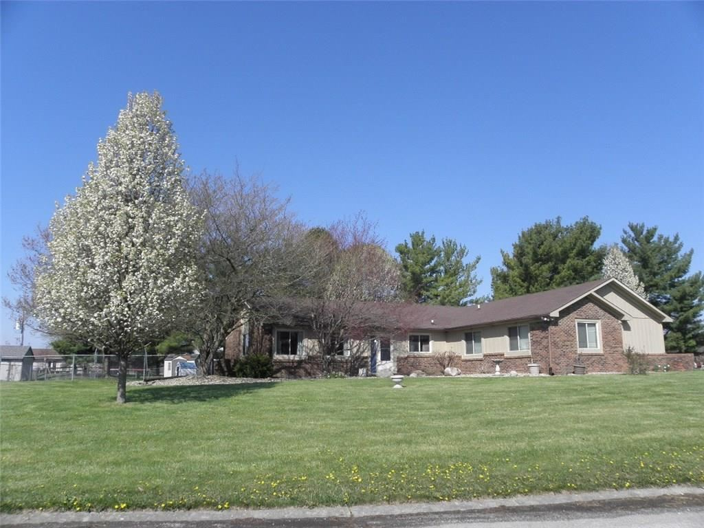 5065 Hill Valley Drive, Pittsboro, IN 46167 - #: 21699510