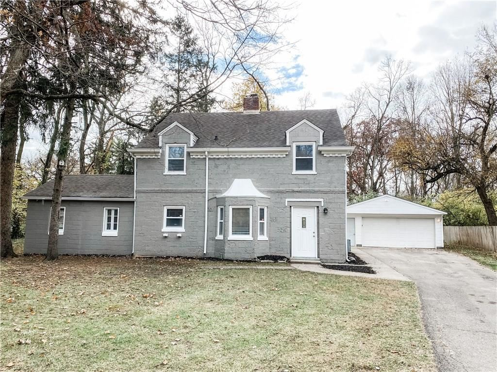 3710 Governors Road, Indianapolis, IN 46208 - #: 21751510