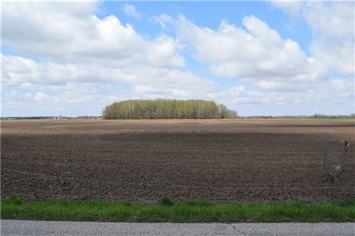 Photo of TBD North Co. Rd. 925 E., Brownsburg, IN 46112 (MLS # 21777511)