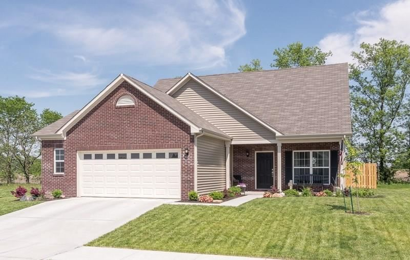 11861 Bryson Place, Indianapolis, IN 46235 - #: 21703511