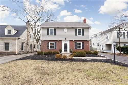 Photo of 5407 North Capitol Avenue, Indianapolis, IN 46208 (MLS # 21691512)