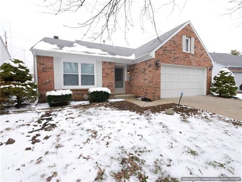 Photo of 7842 Park North Bend, Indianapolis, IN 46260 (MLS # 21697512)
