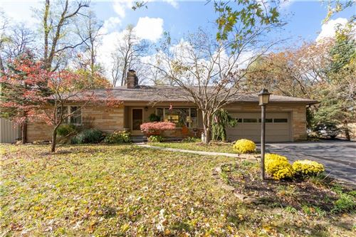 Photo of 6076 ORCHARD HILL Lane, Indianapolis, IN 46220 (MLS # 21748512)