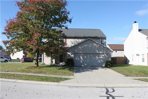 Photo of 4070 Ash Lawn Road, Indianapolis, IN 46234 (MLS # 21749512)