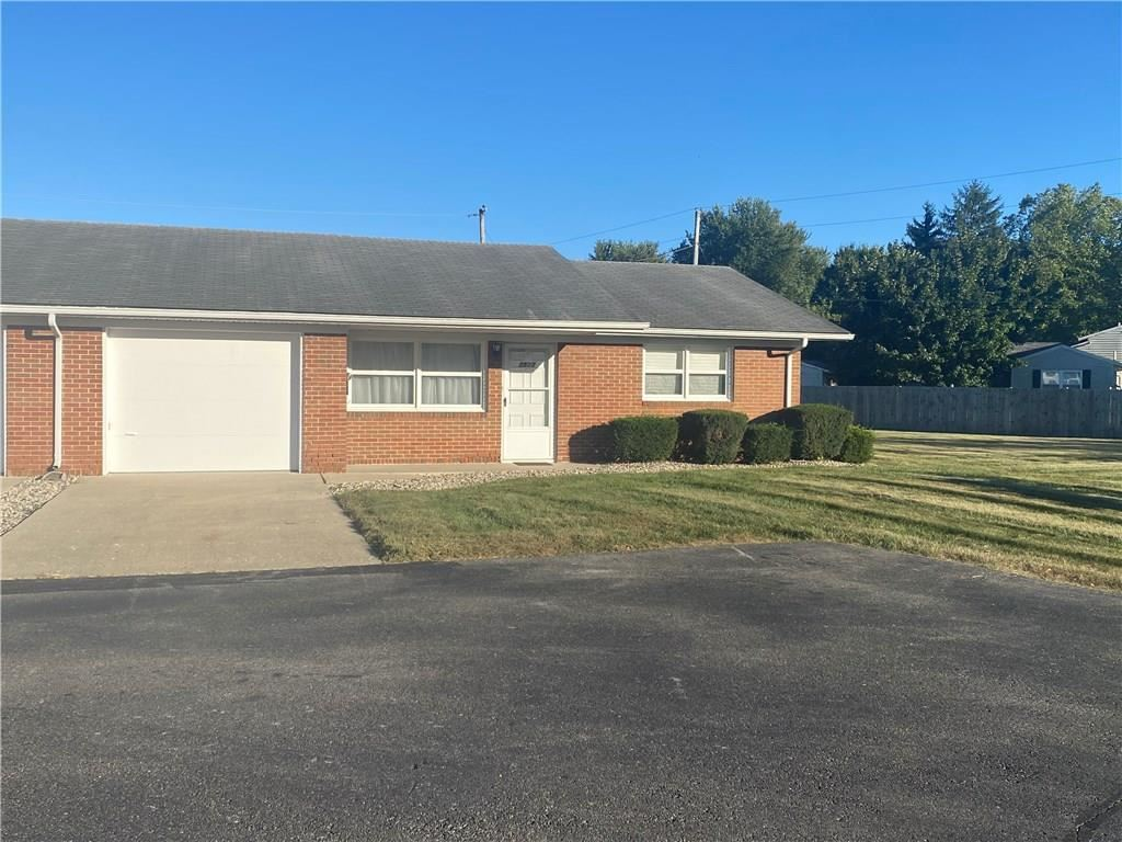 2517 KIMBERLY Court, Anderson, IN 46012 - #: 21739512