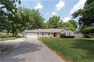 Photo of 6562 East County Road 100, Avon, IN 46123 (MLS # 21653513)