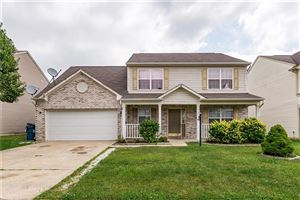 Photo of 3651 Pursley, Indianapolis, IN 46235 (MLS # 21663513)