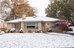 Photo of 1120 Ivy Lane, Indianapolis, IN 46220 (MLS # 21681513)