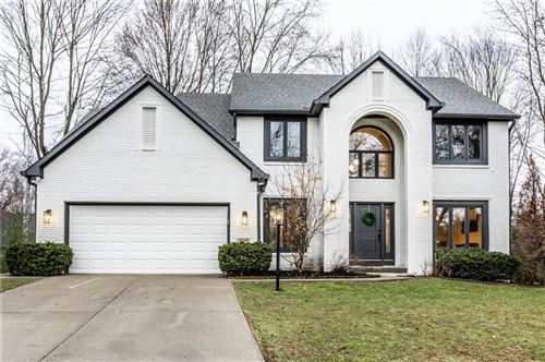 Photo of 1938 Orchard Court, Indianapolis, IN 46280 (MLS # 21699513)