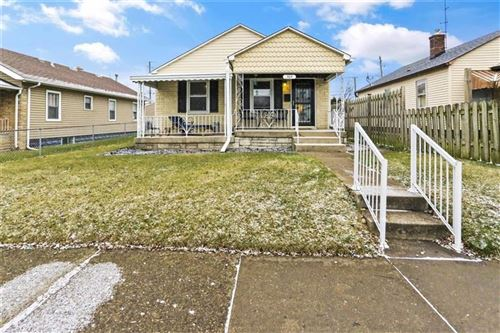 Photo of 705 South Sherman Drive, Indianapolis, IN 46203 (MLS # 21761513)
