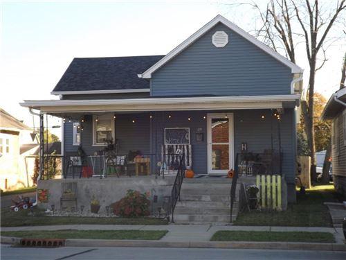 Photo of 419 Colescott Street, Shelbyville, IN 46176 (MLS # 21821513)