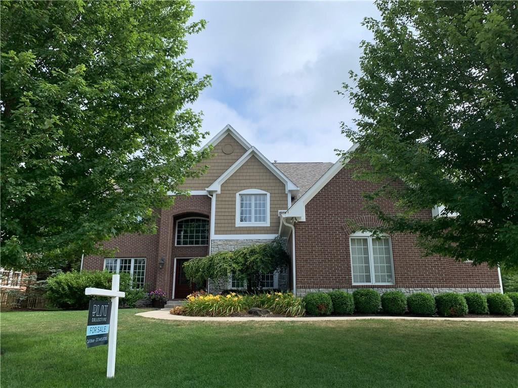 14723 Christie Ann Drive, Fishers, IN 46040 - #: 21696513